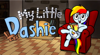My Little Dashie (My Little Pony FanFiction)