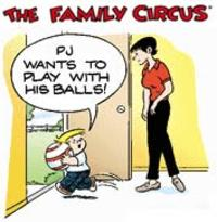 Dysfunctional Family Circus