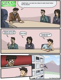 Boardroom Suggestion