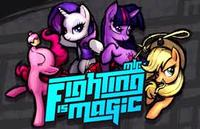 My Little Pony: Fighting Is Magic
