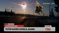 2013 Russian Meteor Explosion