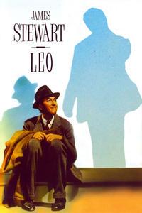 Strutting Leo