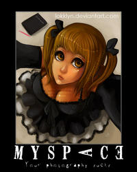 MySpace Angles