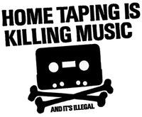 Piracy, It's a Crime