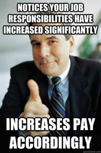 Good Guy Boss