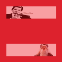 Red Equal Sign