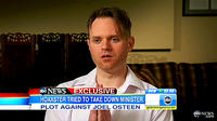 Joel Osteen Resignation Hoax
