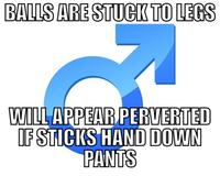 Male problems