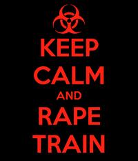 The Rape Train