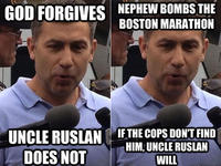 2013 Boston Marathon Explosions