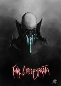Mr. CreepyPasta