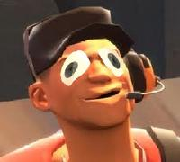 Scout Face