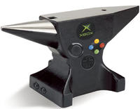 Huge Like XBox (Hueg Like Xbox)