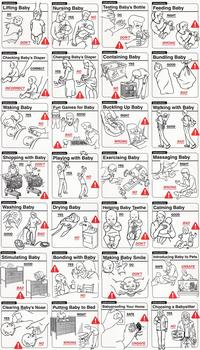Safety Instruction Parodies
