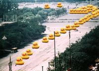 Big Yellow Duck