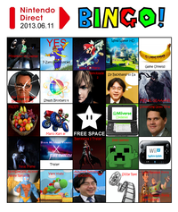 Custom Bingo Cards