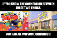 Childhood Enhanced