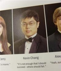 High School Senior Yearbook Photos