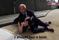 I Should Buy a Boat Cat