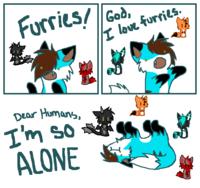 I'm So Alone