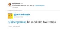 Andrew Hussie