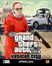 Grand Theft Auto Cover Parodies