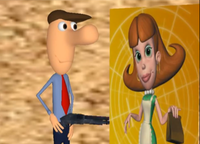 Jimmy Neutron Happy Family Happy Hour