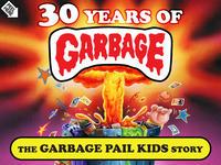 Garbage Pail Kids/GPK