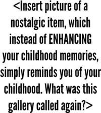 Childhood Enhanced