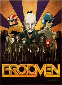 The Protomen