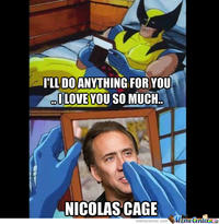 Wolverine Crush