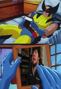 Wolverine Crush