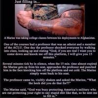 Marine Todd
