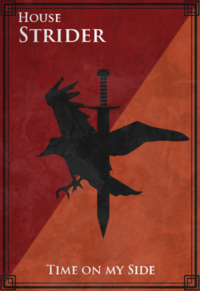Game of Thrones House Sigil Parodies
