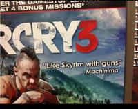 Like Skyrim With Guns