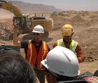The Atari Video Game Burial Excavation