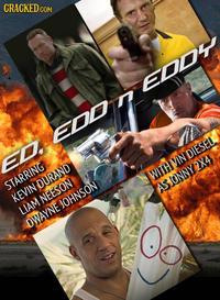 Ed, Edd n Eddy