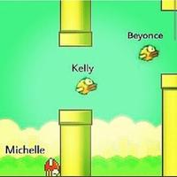 Poor Michelle