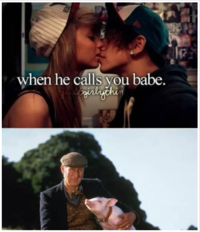 Just Little Things