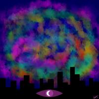 Glow Clouds