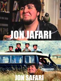 JonTron / Jon Jafari