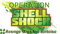 Operation Shell Shock