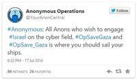 Operation Save Gaza