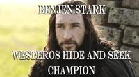 Everyone is Benjen