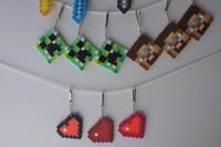 Perler Art / Beadsprites