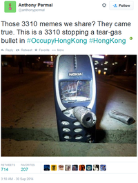 What are the best Nokia 3310 memes? - Quora