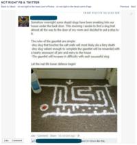 Slug Maze