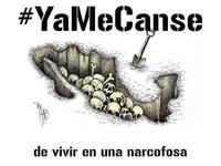 #YaMeCansé / #estoycansado