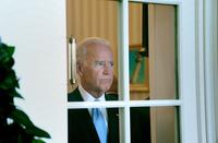 Sad Joe Biden