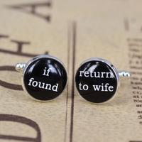 If Lost, Return to Rita